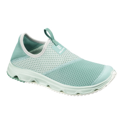 SALOMON - Shoes RX MOC 4.0 W Meadowbroo/Icy Morn/W Femme