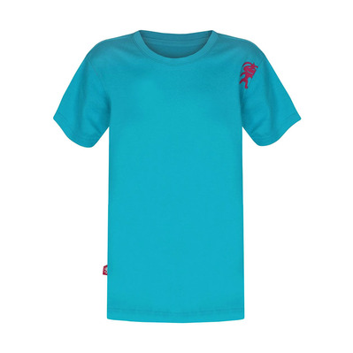 RAFIKI - BOBBY - Camiseta Junior bluebird
