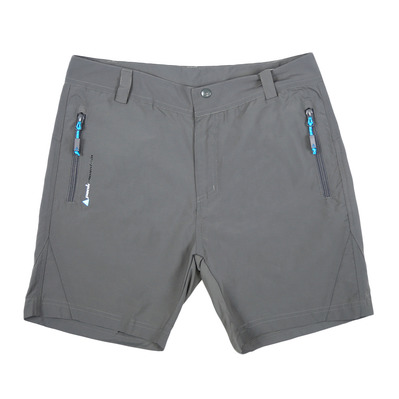 PEAK MOUNTAIN - ACUAD - Short mujer gris