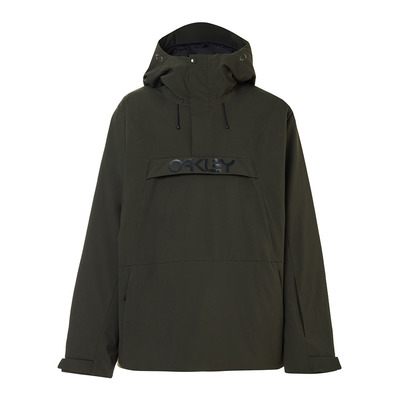 OAKLEY - TNP INSULATED - Anorak Homme new dark brush