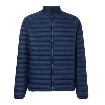 OAKLEY - OMNI INSULATED PUFFER JACKET Homme UNIVERSAL BLUE