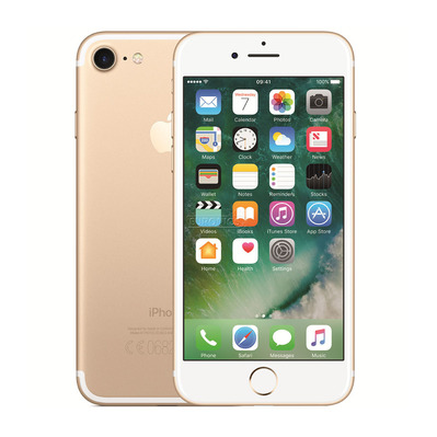 APPLE - - iPhone 7 32GB - gold - Grade A+