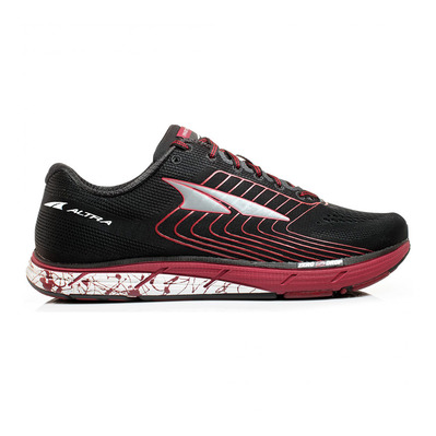 ALTRA - INSTINCT 4.5 - Running Shoes - Men's - red