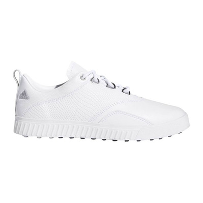 ADIDAS - ADICROSS PPF - Chaussures golf Femme white