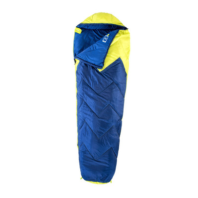 ELBRUS - ROHITO +8° - Sleeping Bag - lime punch/limoges