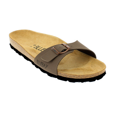 BLUEBAY - ANTHEMIS - Sandalias hombre light brown