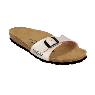 BLUEBAY - ANTHEMIS - Sandalias mujer light pink pearl