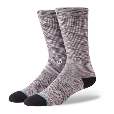 STANCE - PROVENCE - Chaussettes Homme black