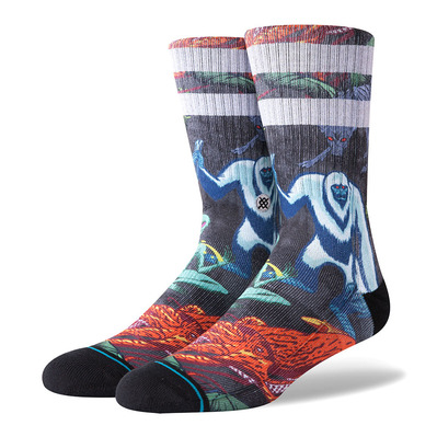 STANCE - PREDATOR LEGENDS - Chaussettes Homme multi