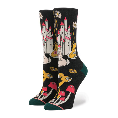 STANCE - DISNEY WOODLAND CREATURES - Calcetines mujer black