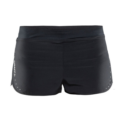 "CRAFT - ESSENTIAL 2"" - Short hombre black"