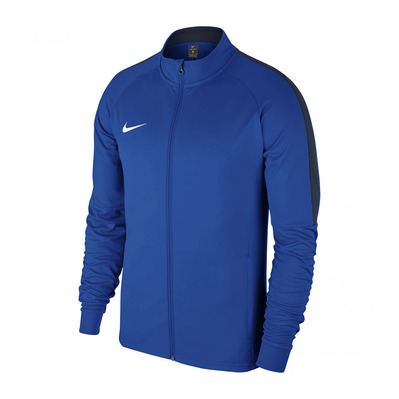 NIKE - DRY ACADEMY 18 - Sweat Homme blue/dark blue