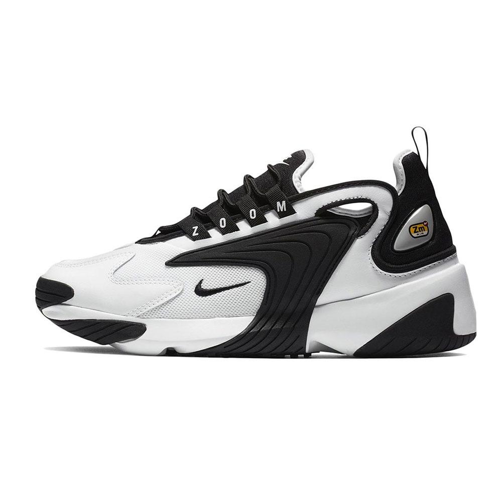 NIKE Nike ZOOM 2K Sneakers Homme blackwhite Private