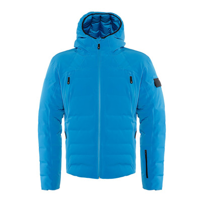 DAINESE SKI - - Doudoune ski Homme imperial blue/stretch limo