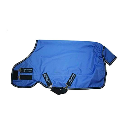 HORSEWARE - HERO 6 XL MEDIUM - Manta de paddock 200g true navy