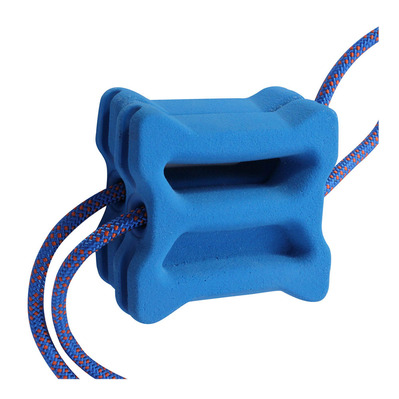 YY VERTICAL - TRAININGRESIN - Presas suspendidas x2 resina azul