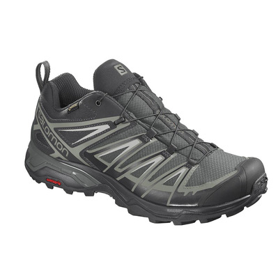 SALOMON - X ULTRA 3 GTX - Scarpe da escursionismo Uomo urban chic/shadow/lunar rock