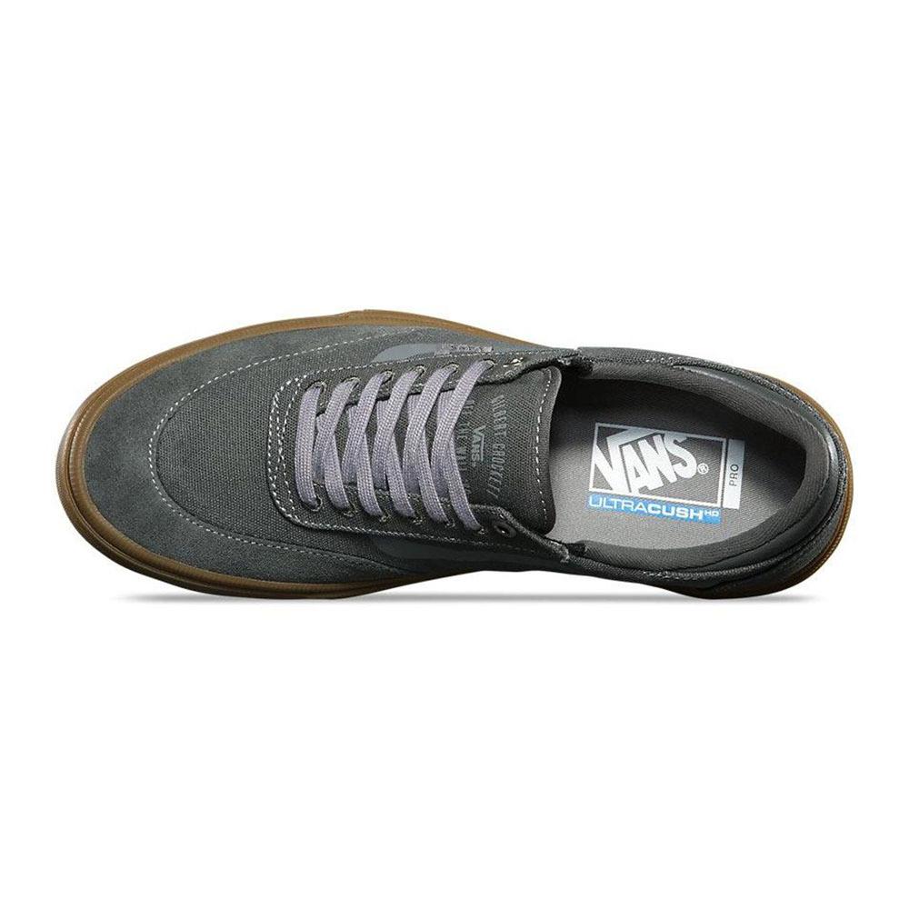VANS ACTION SPORTS Vans GILBERT CROCKETT 2 PRO Chaussures