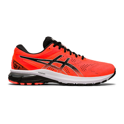 ASICS - GT-2000 8 - Chaussures running Homme 	sunrise red/black