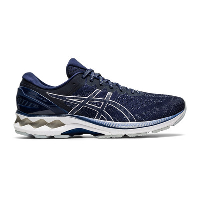 ASICS - GEL-KAYANO 27 - Chaussures running Homme 	peacoat/piedmont grey