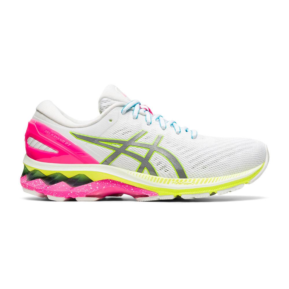 Asics GEL-KAYANO 27 SUMMER LITE SHOW - Running Shoes - Women's ...