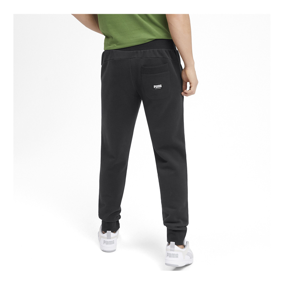 Puma Puma Fd Op Top Ath Pantalon De Chandal Hombre Puma Black Private Sport Shop