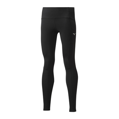 MIZUNO - Core Long Tight Femme Black