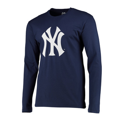 FANATICS - NEW YORK YANKEES 1568MNVY2ADNYY - Tee-shirt Homme navy