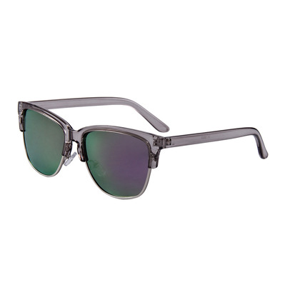 FLUOR - FIFTY - Gafas de sol polarizadas grey/purple smoke