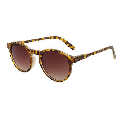 SEXTON - ROUND - Gafas de sol carey/brown smoke