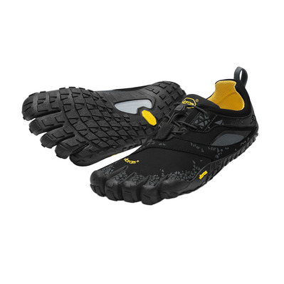 FIVEFINGERS - Five Fingers SPYRIDON MR - Trail Shoes - Women's - black/grey