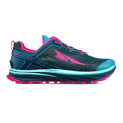 ALTRA - TIMP 1.5 - Trail Shoes - Women's - raspberry