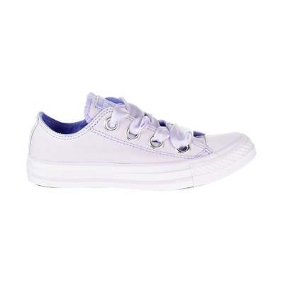 CONVERSE - CHUCK TAYLOR ALL STAR BIG EYELET OX - Chaussures Femme barely grape