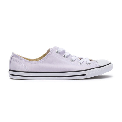 CONVERSE - DAINTY - Chaussures Femme barely grape/white/black grade B
