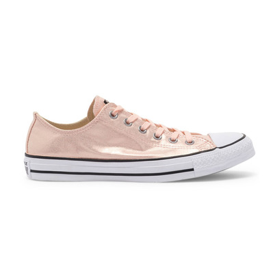 CONVERSE - CHUCK ORIGINALS - Chaussures Femme washed coral/black/white grade B