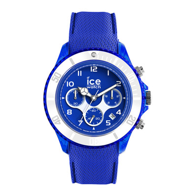 ICE WATCH - ICE DUNE L - Chronograph Watch - admiral blue