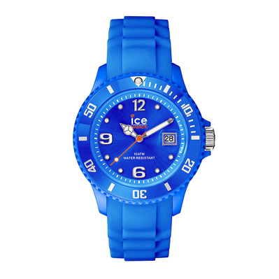 ICE WATCH - ICE FOREVER L - Quartz Watch - blue