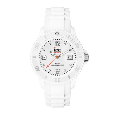 ICE WATCH - ICE FOREVER L - Quartz Watch - white