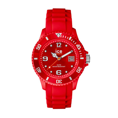 ICE WATCH - ICE FOREVER S - Quartz Watch - red