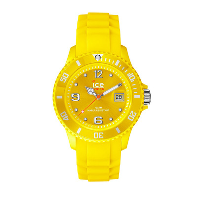 ICE WATCH - ICE FOREVER S - Quartz Watch - yellow