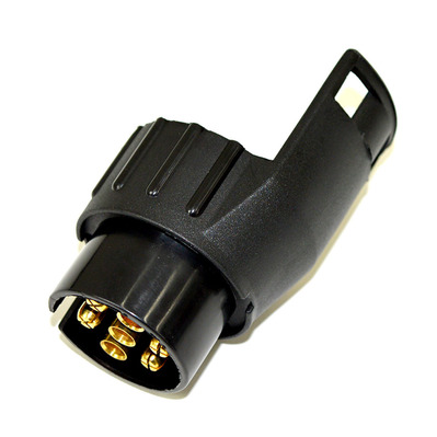 BUZZ RACK - 289 - Adapter - 7/13 Pin - black