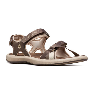 COLUMBIA - KYRA™ III - Sandals - Women's - mud/ancient fo