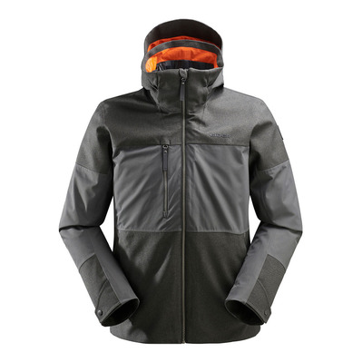 EIDER - DISTRICT - 3 in 1 Jacket - Men's - raven