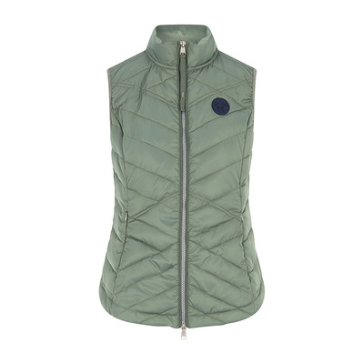 HV POLO - SANDRA - Down Jacket - Women's - sage green