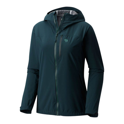MOUNTAIN HARDWEAR - STRETCH OZONIC - Jacket - Women's