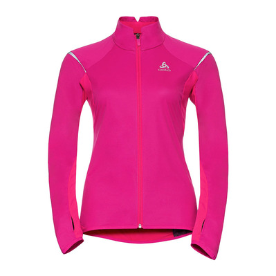 ODLO - ZEROWEIGHT - Jacket - Women's - pink glo
