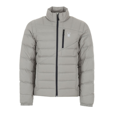 SPYDER - DOLOMITE - Down Jacket - Men's - all/eby