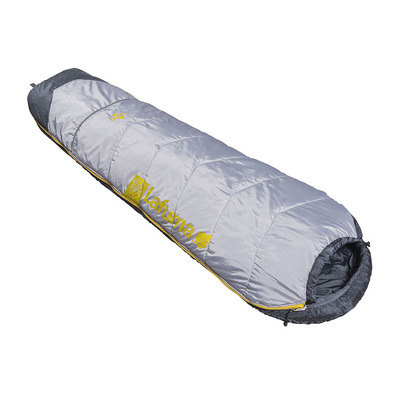 LAFUMA - YUKON 9°C - Sleeping Bag - Junior - grey