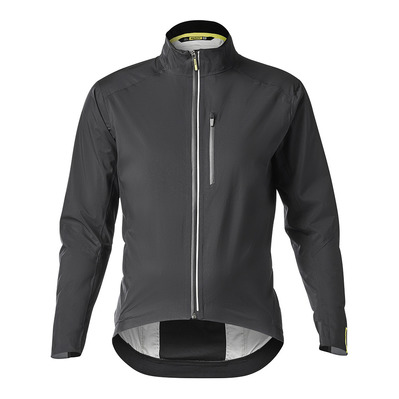 MAVIC - ESSENTIAL H2O - Veste Homme black