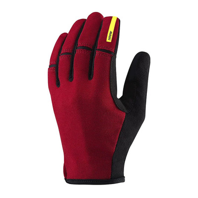 MAVIC - ESSENTIAL LF - Gants red